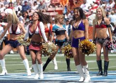 Cheerleaders Show