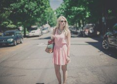 Style in Pink