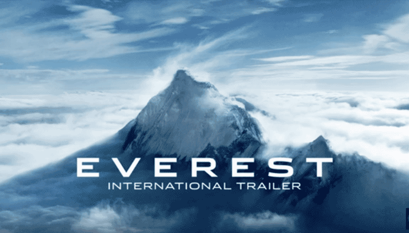 Everest – Movie Trailer